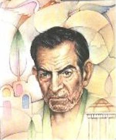 استاد شهریار - چهره های ماندگار